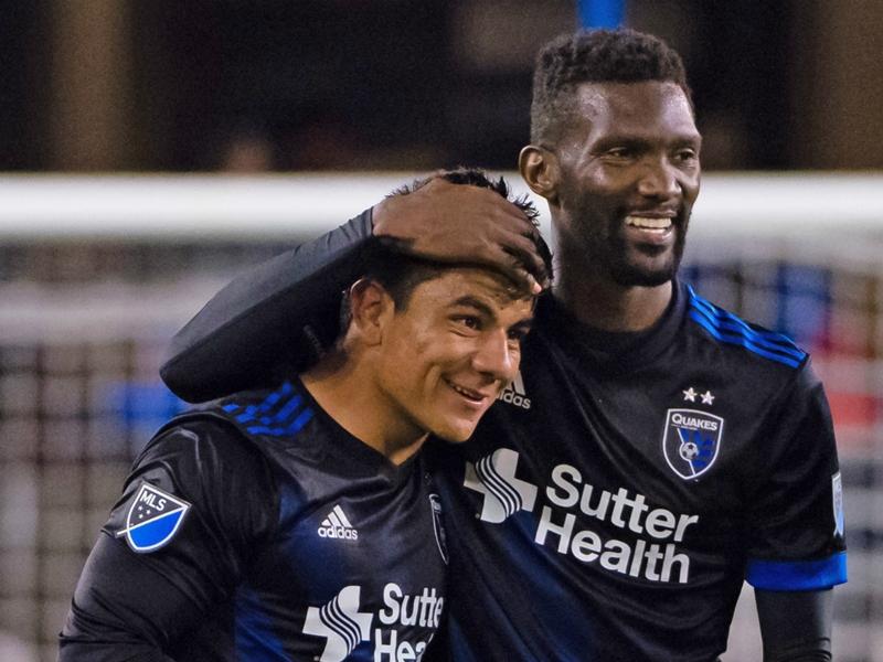 San Jose, Houston continue to climb — Goal's MLS Power Rankings