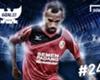 Goal 25 - Peringkat 24: Muhammad Nur Iskandar