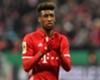Stand bislang in 52 Pflichtspielen für den FC Bayern auf dem Rasen (acht Tore): Kingsley Coman