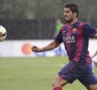 Suarez verbessert Messi & Neymar