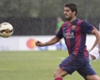 'Barcelona wouldn't buy a fat man' - Tabarez hits back over Suarez fitness fears