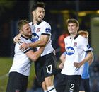 Match Report: UCD 0-2 Dundalk