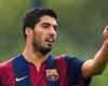 Should Barcelona start Suarez in El Clasico?