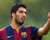 'Suarez must improve his self-control'