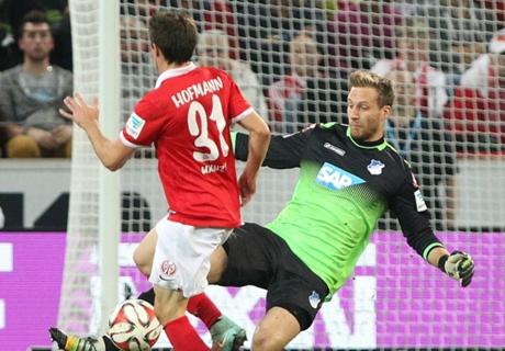 Laporan Pertandingan: Mainz 0-0 Hoffenheim