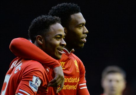 New SAS Revives Liverpool's Ambition