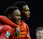 The new SAS: Sturridge & Sterling