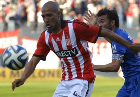 Liga ARG: Estudiantes 3-2 Vélez