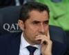 Barca target Valverde exits Bilbao
