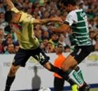 Liga Bancomer Mx | Santos 1-4 América