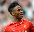 Sterling hints at new Liverpool deal