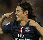 Transfer Talk: Arsenal ready £50m Cavani bid