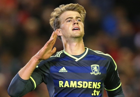 Boro confident of keeping Bamford