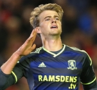 Middlesbrough confident of keeping Bamford