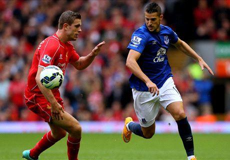 Everton pessimistic on Mirallas