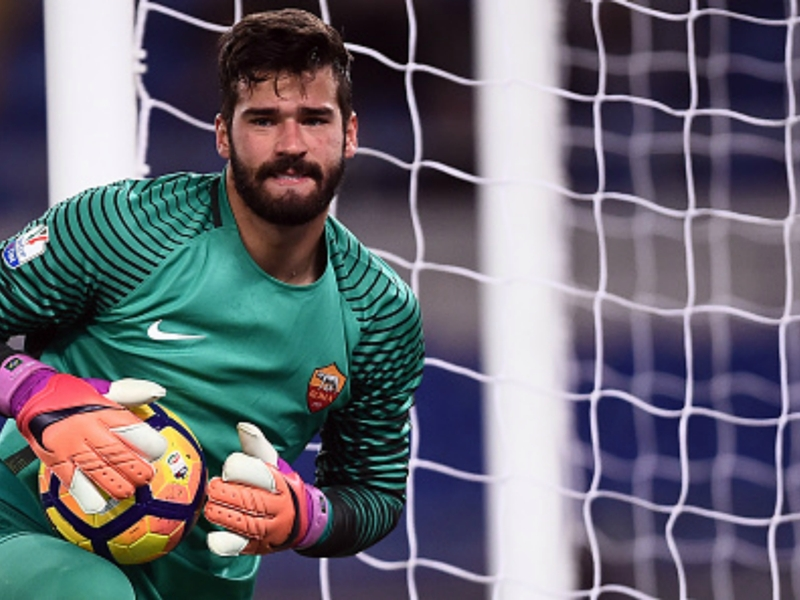 'The Messi of goalkeepers'! Who is Alisson, the Roma phenomenon valued at €70m?