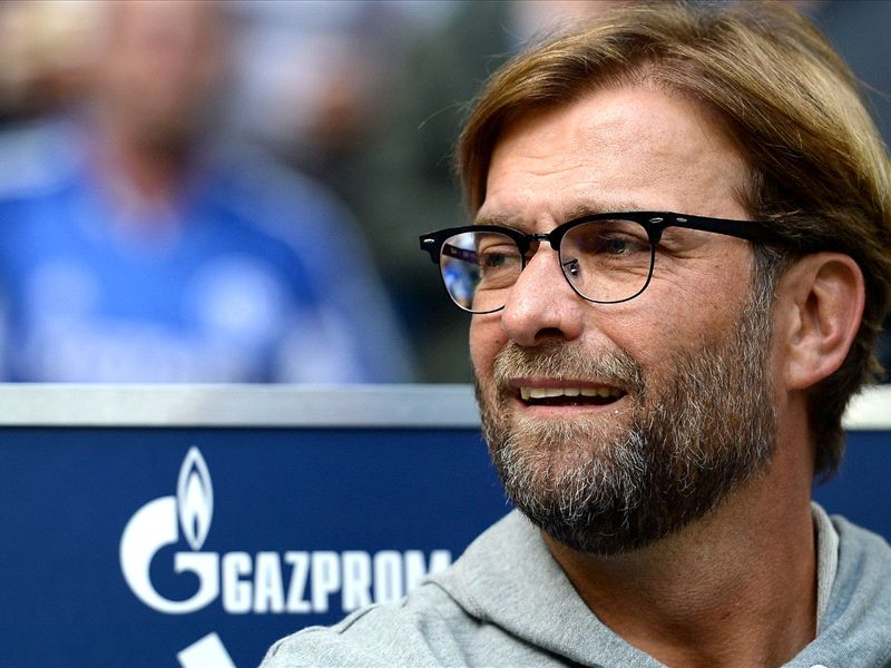Klopp: Arsenal triumph must be Borussia Dortmund benchmark