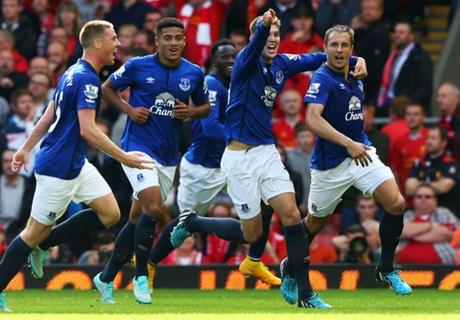As curiosidades de Man Utd x Everton