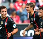 El Bayern se afianza en la cima
