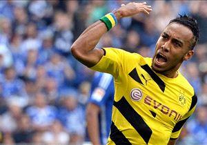Pierre-Emeric Aubameyang könnte für seine gute erste Saison beim BVB belohnt werden