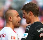 Match Report: Koln 0-2 Bayern Munich