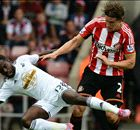 Player Ratings: Sunderland 0-0 Swansea