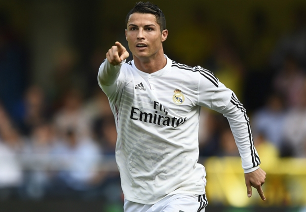 Ronaldo making the difference for Madrid, says Varane