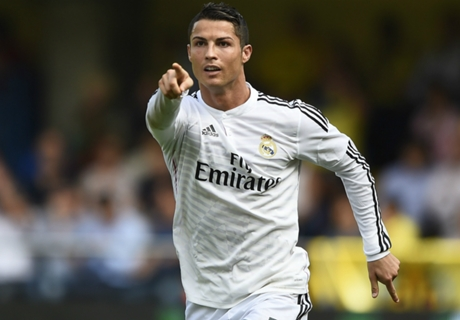 Ancelotti: CR7 the best I've coached
