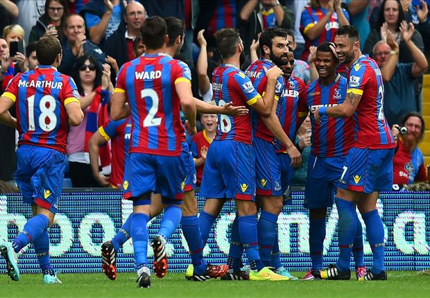 Crystal Palace 2-0 Leicester City: Campbell & Jedinak sink Foxes