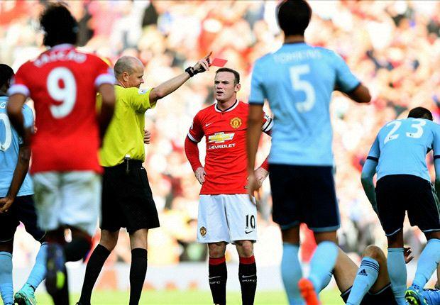 Manchester United 2-1 West Ham: Los de Van Gaal no abandonan el sufrimiento