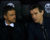 Alvarez backs Unzue for Barca job