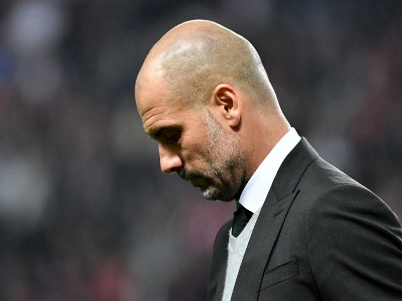Manchester City sanctionné par la FA