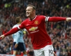 Man United 2-1 West Ham: Rooney sees red
