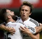 Spelersrapport: Villarreal - Real Madrid