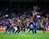 Palace 2-0 Leicester: Warnock unbeaten