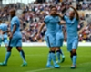 Hull 2-4 Man City: Dzeko double