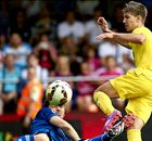 Talent Spotter: Luciano Vietto