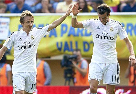 Trio Madrid Jadi Target Mourinho