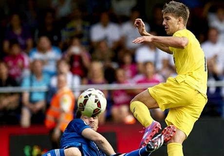 Talentscout: Vietto, der Messi-Erbe