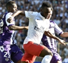 Player Ratings: Toulouse 1-1 PSG