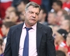 Allardyce: We gifted Man Utd the win
