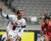 Wanderers' finishing delights Popovic