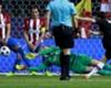 Oblak heroics draw praise from Leverkusen boss Korkut