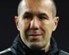 Monaco head coach Leonardo Jardim