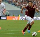 Roma 2-0 Verona: Five straight