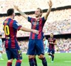 'If CR7 is Jordan, Messi is Chamberlain'