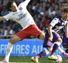 Empata el PSG y pierde el Mónaco en la Ligue 1