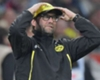 Klopp unhappy with BVB defending