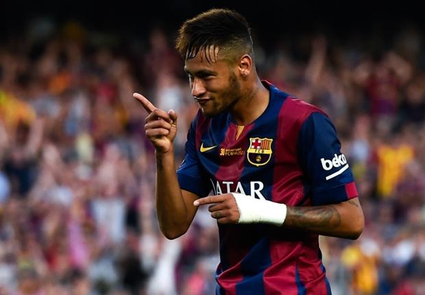 Barcelona 6-0 Granada
