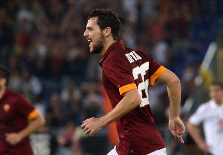 Resumen Serie A: Jornada 5